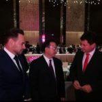 Delegație a Primăriei Municipiului Arad în Republica Populară Chineză