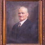 Exponatul lunii octombrie, la Muzeul din Arad. Portretul lui Ștefan Cicio Pop