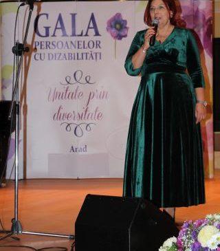 Gala Persoanelor cu Dizabilități, ediția 2018