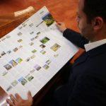 A fost tipărită harta turistică a județului și a municipiului Arad