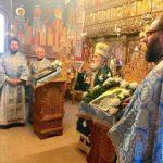 IPS Părinte Timotei a participat la hramul Schitului de maici din satul Bodrogul Vechi