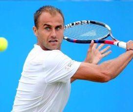 Marius Copil a coborât pe locul 61 în clasamentul ATP