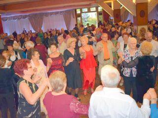 Primăria Arad a alocat 60.000 de lei pentru două petreceri de Ziua Internaţională a Vârstnicilor