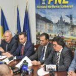 Proiecte majore pentru vestul ţării, incluse într-o Rezoluţie a PNL Vest