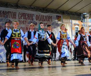 Spectacol cu invitați din Zrenjanin, la Arad