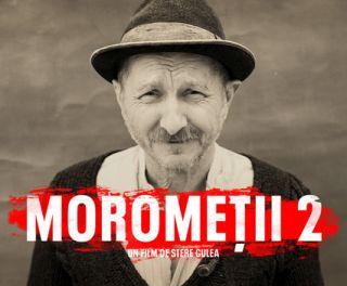 """Caravana """"Moromeții 2"""" ajunge la Arad. Proiecție de gală la cinematograful Arta"""