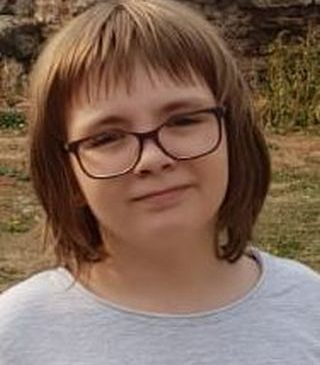 UPDATE Fetiță dispărută. A plecat de la școală și nu a mai ajuns acasă