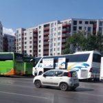 USR Arad cere reglementarea autogării de pe strada Corneliu Coposu