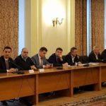 PSD Arad: Situația gravă în care se află CET a fost discutată în Parlamentul României