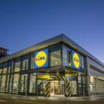 Lidl deschide un nou magazin în municipiul Arad