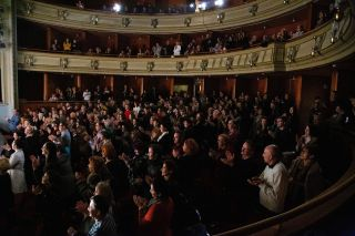 Festivalul Internațional de Teatru Clasic de la Arad, la ora bilanțului