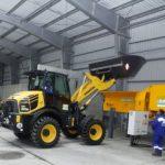 Stație de compostare a deșeurilor, inaugurată  în municipiul Arad
