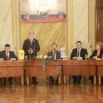 """""""Strângeri de mâini"""". Orașele Arad și Gyula, în pragul aniversării a 25 de ani de la înfrățire"""