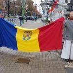 Centenarul Marii Uniri. Doi arădeni au plecat pe jos pre Alba Iulia