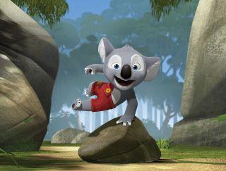 """Animația """"Blinky Bill – Koala cel poznaș"""", la cinematograful din Grădiște"""