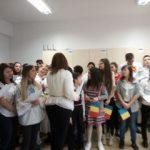 Cum au sărbătorit Centenarul elevii Centrului Școlar pentru Educație Incluzivă Arad