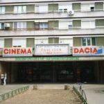 UPDATE Monument dedicat Marii Uniri, amplasat în fața cinematografului Dacia
