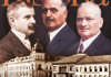 Numărul din noiembrie al revistei Historia, dedicat Aradului