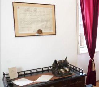Exponatul lunii la Muzeu. Diploma în drept a avocatului Emil Monția