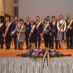 Ședință festivă comună a Consiliului Local al Municipiului Arad și a Consiliului Județean, dedicată Centenarului