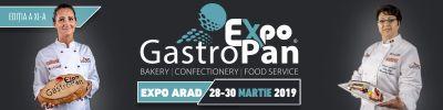 GastroPan oferă o experiență unică pentru profesioniștii sectoarelor de panificație, cofetărie și HoReCa