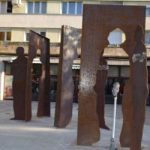 Primăria Arad, amendată pentru monumentul din fața cinematografului Dacia