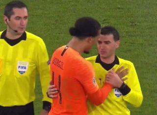 Ovidiu Haţegan a aflat la meciul Germaniei cu Olanda că i-a murit mama