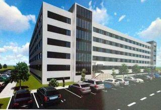 IPJ şi SRI Arad au obţinut fonduri europene pentru a-şi moderniza clădirea
