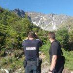 UPDATE Arădean rătăcit în Munții Semenic. Jandarmii montani au pornit în căutare