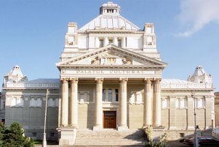 Reabilitarea Palatului Cultural din Arad, finanțată cu fonduri europene nerambursabile