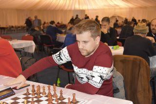 Maestrul internațional Adrian Petrișor a câștigat din nou Cupa Vados