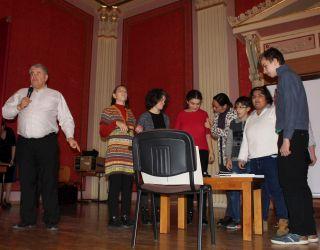 Ziua Internațională a Persoanelor cu Dizabilități, marcată la Arad
