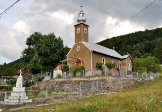 Bisericile de lemn din Gurahonț