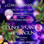 Concertul de Crăciun al Filarmonicii de Stat Arad