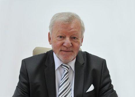 """A murit Aurel Ardelean, rectorul fondator al Universității de Vest """"Vasile Goldiș"""""""