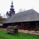 Biserica de lemn din Julița, în patrimoniul Muzeului Naţional al Ţăranului Român