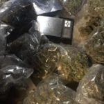 Traficant de droguri din Curtici, arestat