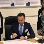 Primarii orașelor digitale au semnat Declarația de Cooperare, la Bruxelles