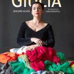 """""""Giulia/Singură acasă"""", în premieră pe scena Teatrului Clasic """"Ioan Slavici"""" Arad"""