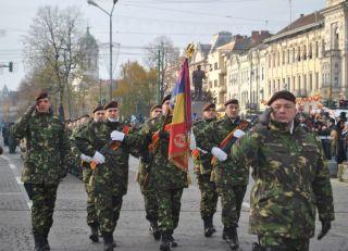 Sărbătorirea Zilei Naționale și a Centenarului Marii Uniri, la Arad
