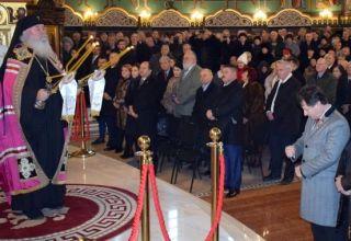 Președintele CJ Arad i-a promis mitropolitului Banatului că va reabilita casele lui Goldiș și Cicio-Pop