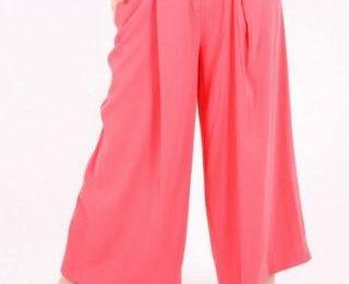 Cum alegi cei mai chic pantaloni dama