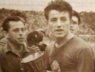 Fostul fotbalist Mircea Petescu a decedat la vârsta de 76 de ani
