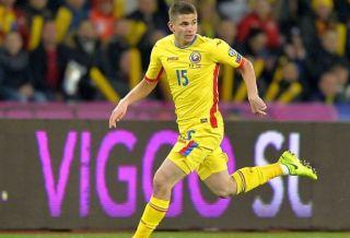 Răzvan Marin, cel mai bun fotbalist al anului la Gala Fotbalului Românesc