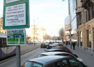 Decizie AVE. Abonamentele de parcare din Arad, valabile și în Timișoara