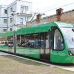 Primăria din Galați cumpără 18 tramvaie fabricate la Arad