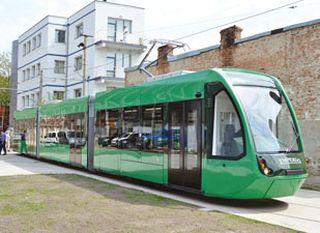 Astra Vagoane Călători, ofertă pentru 100 de tramvaie în București