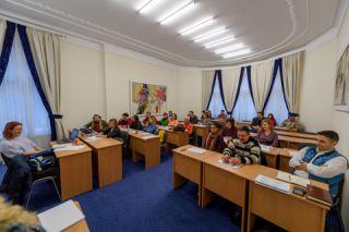 Ce cursuri sunt organizate la Camera de Comerţ Arad, în luna ianuarie