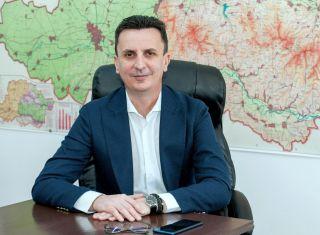 """UPDATE Florin Tripa: """"Arădenii așteaptă explicații de la CJA cu privire la drumul Arad – Șiria – Pâncota – Buteni"""""""