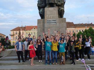 Asociația Turism Alternativ lansează Școala de Turism Alternativ